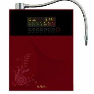 Ионизатор воды IONPHIA ION-5000SA красный (7 пластин)